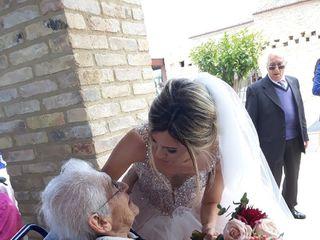 Le nozze di Gianna e Antonello 1