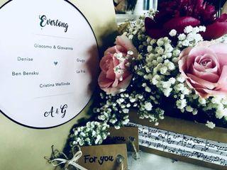 Le nozze di Gianna e Antonello 3