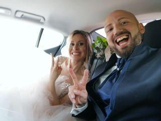Le nozze di Gianna e Antonello