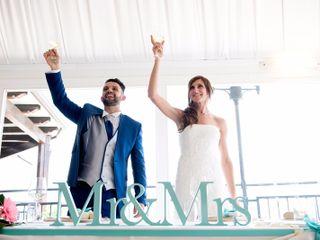 Le nozze di Silvia e Matteo 1