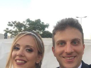 Le nozze di Mauro  e Claudia  2