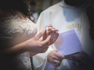 Le nozze di Patricia e Andrea 2