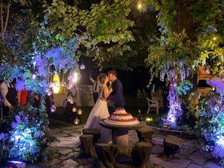 Le nozze di Marta e Stefano