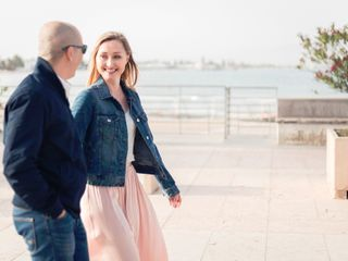 le nozze di Katarzyna e Fabio 1