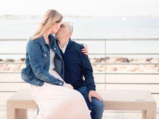 le nozze di Katarzyna e Fabio 3
