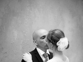 Le nozze di Katarzyna e Fabio