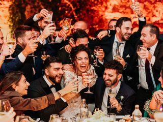 Le nozze di Paola e Marco