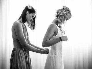 le nozze di Anna e Rafael 3