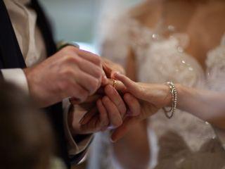 Le nozze di Benedette e Matteo 3
