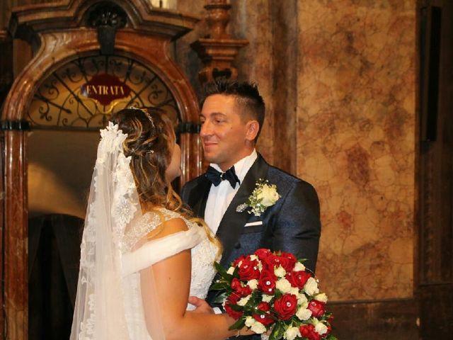 Il matrimonio di Mirko  e Monica a Vigevano, Pavia 1