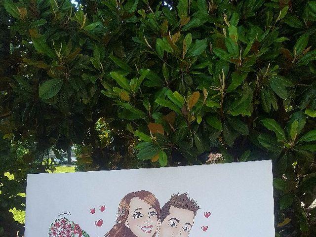 Il matrimonio di Mirko  e Monica a Vigevano, Pavia 6