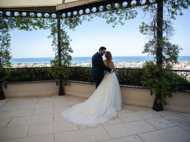 Il matrimonio di Giorgio e Marianna a Francavilla al Mare, Chieti 11