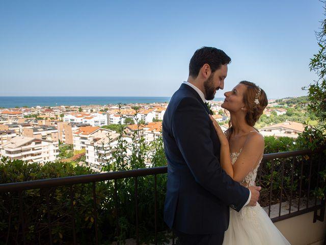 Il matrimonio di Giorgio e Marianna a Francavilla al Mare, Chieti 12