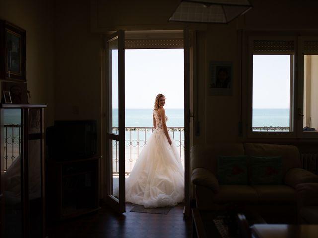 Il matrimonio di Giorgio e Marianna a Francavilla al Mare, Chieti 17
