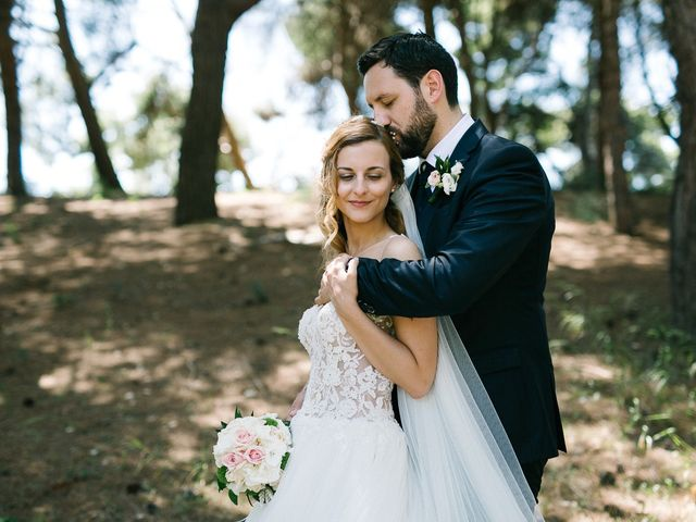 Il matrimonio di Giorgio e Marianna a Francavilla al Mare, Chieti 19