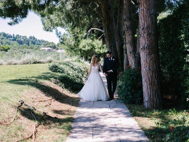 Il matrimonio di Giorgio e Marianna a Francavilla al Mare, Chieti 20