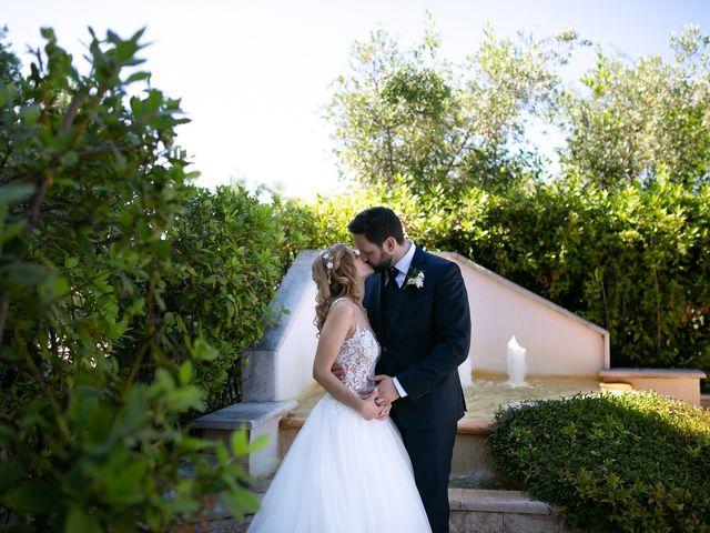 Il matrimonio di Giorgio e Marianna a Francavilla al Mare, Chieti 2