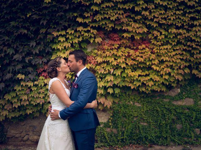 Le nozze di Ann Kathrin e Lukas