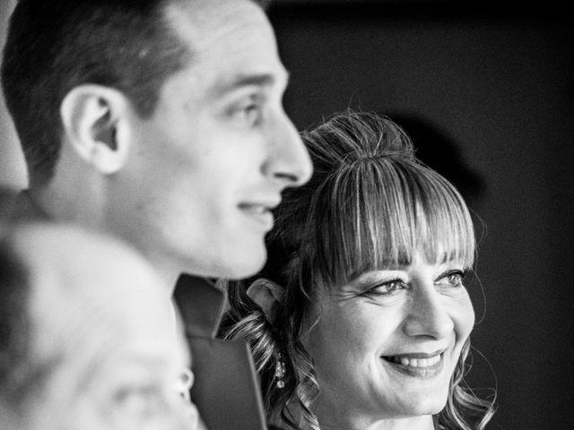 Il matrimonio di Luca e Debora a Desio, Monza e Brianza 5