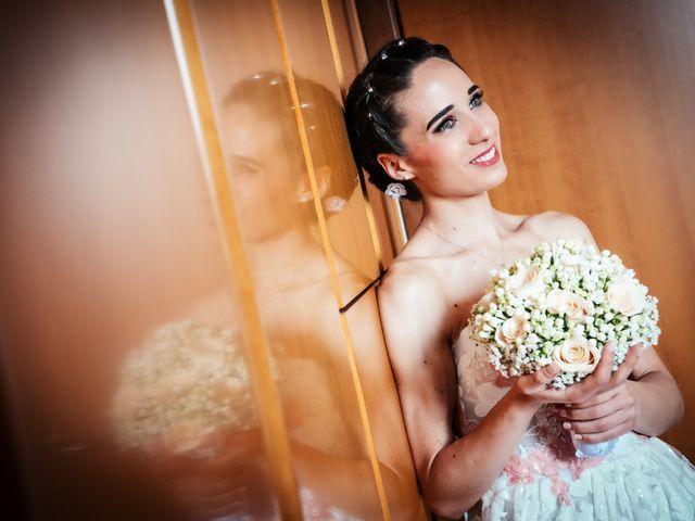 Il matrimonio di Luca e Debora a Desio, Monza e Brianza 8