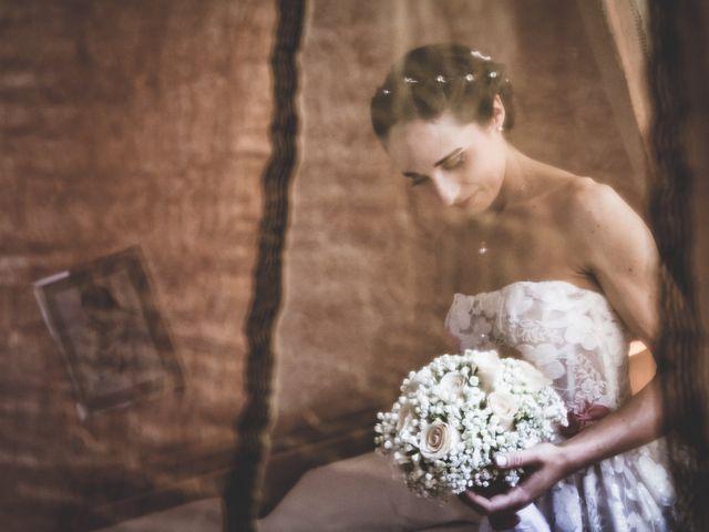 Il matrimonio di Luca e Debora a Desio, Monza e Brianza 9
