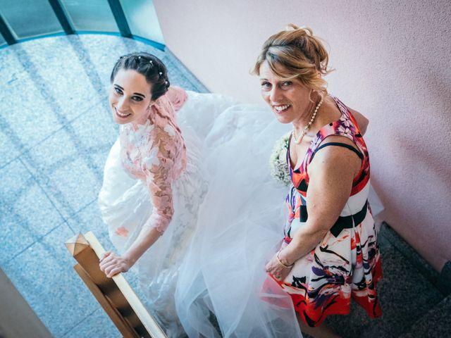 Il matrimonio di Luca e Debora a Desio, Monza e Brianza 11