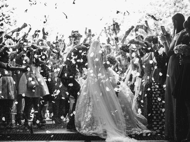 Il matrimonio di Luca e Debora a Desio, Monza e Brianza 20