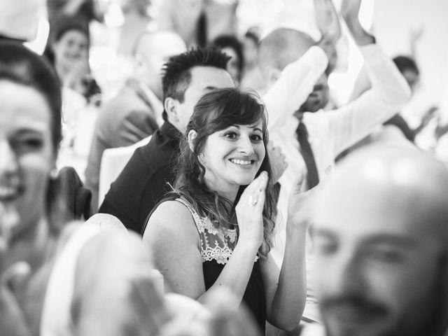 Il matrimonio di Luca e Debora a Desio, Monza e Brianza 29