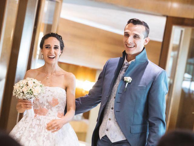 Il matrimonio di Luca e Debora a Desio, Monza e Brianza 31