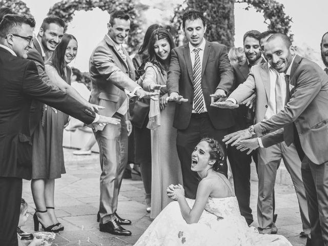 Il matrimonio di Luca e Debora a Desio, Monza e Brianza 35
