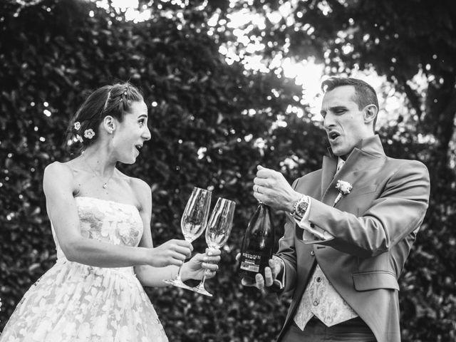Il matrimonio di Luca e Debora a Desio, Monza e Brianza 36