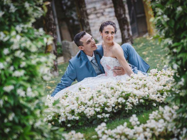 Il matrimonio di Luca e Debora a Desio, Monza e Brianza 38
