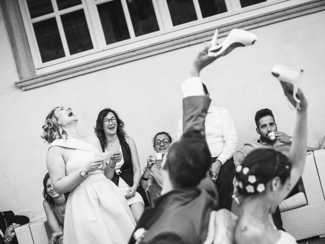 Il matrimonio di Luca e Debora a Desio, Monza e Brianza 40