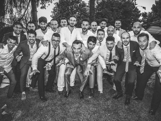 Il matrimonio di Luca e Debora a Desio, Monza e Brianza 42