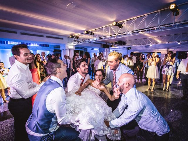 Il matrimonio di Luca e Debora a Desio, Monza e Brianza 43