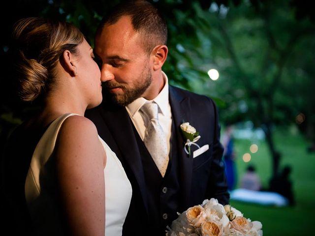 Le nozze di Mirella e Alberto