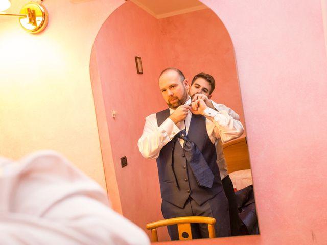 Il matrimonio di Giovanni e Chiara a Assisi, Perugia 3