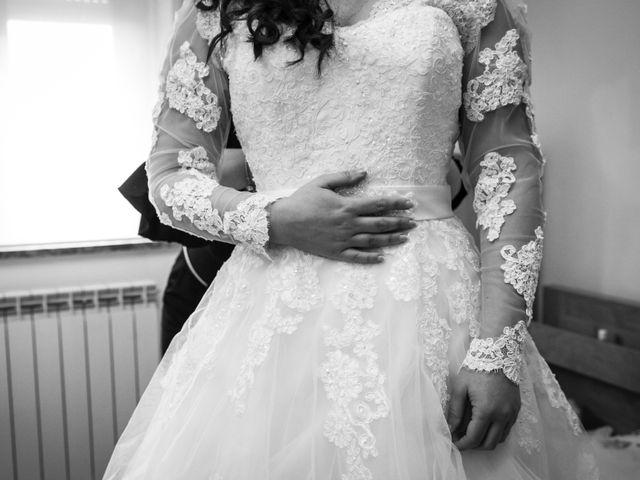 Il matrimonio di Giovanni e Chiara a Assisi, Perugia 15