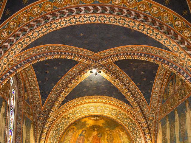 Il matrimonio di Giovanni e Chiara a Assisi, Perugia 25