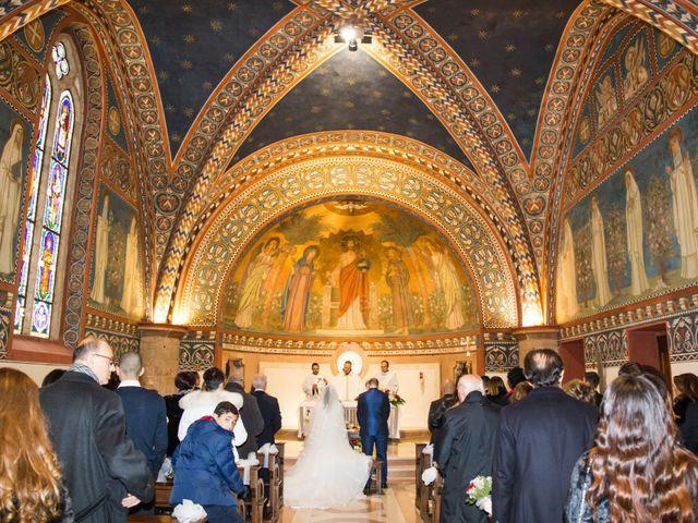 Il matrimonio di Giovanni e Chiara a Assisi, Perugia 26