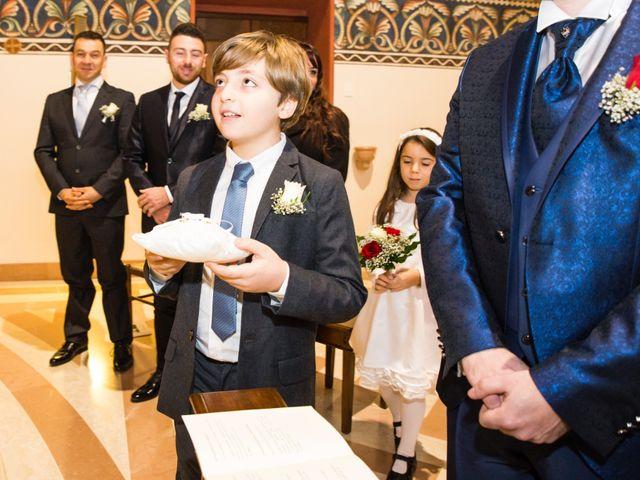 Il matrimonio di Giovanni e Chiara a Assisi, Perugia 28