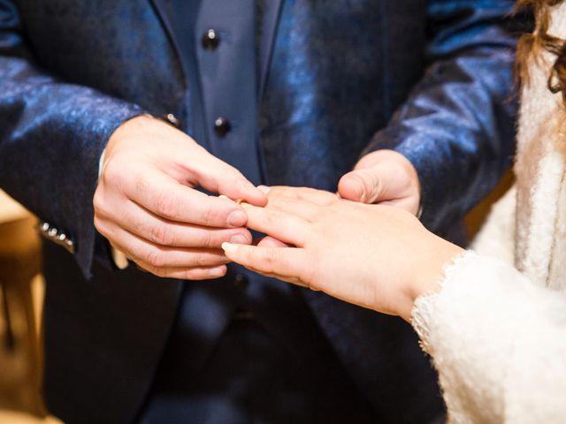 Il matrimonio di Giovanni e Chiara a Assisi, Perugia 29