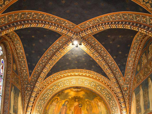 Il matrimonio di Giovanni e Chiara a Assisi, Perugia 30