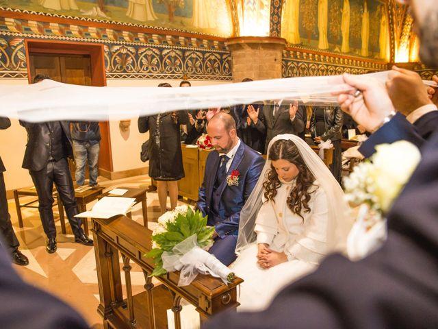 Il matrimonio di Giovanni e Chiara a Assisi, Perugia 31