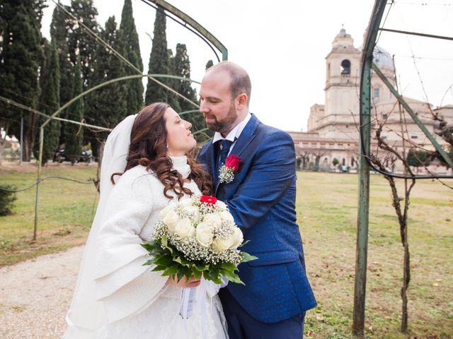 Il matrimonio di Giovanni e Chiara a Assisi, Perugia 39