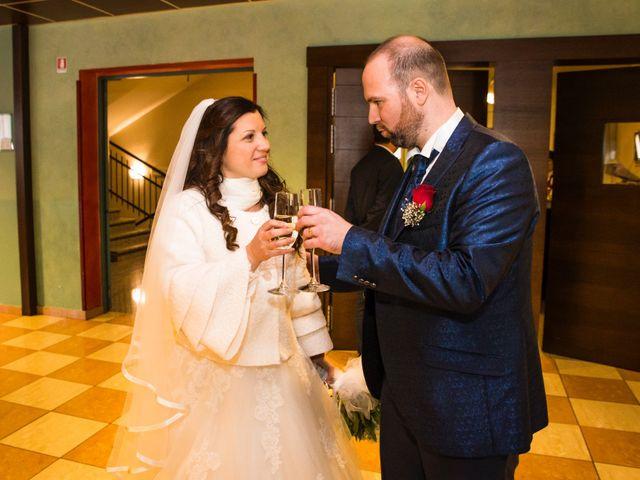 Il matrimonio di Giovanni e Chiara a Assisi, Perugia 48