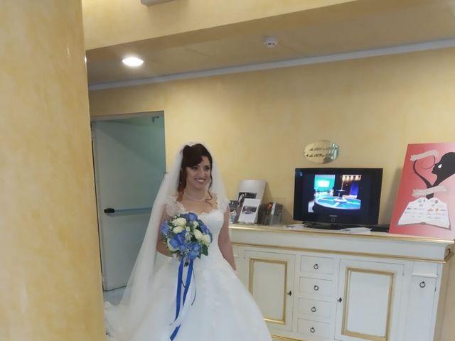 Il matrimonio di Maicol  e Sefora  a Ameglia, La Spezia 4