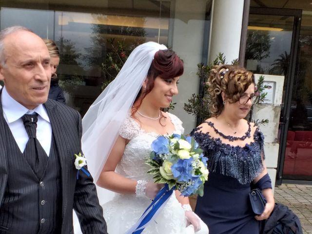 Il matrimonio di Maicol  e Sefora  a Ameglia, La Spezia 5