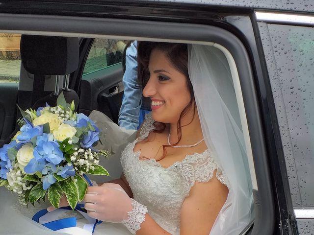 Il matrimonio di Maicol  e Sefora  a Ameglia, La Spezia 6