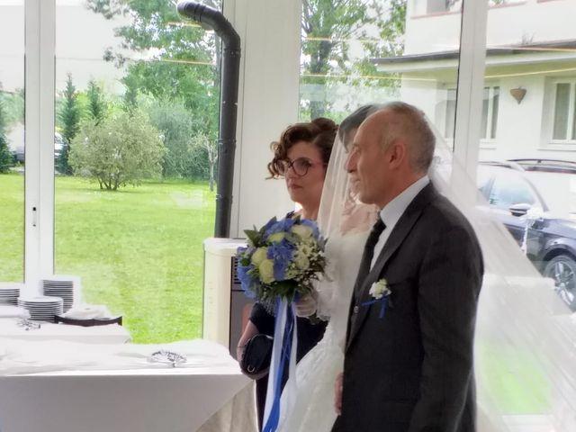 Il matrimonio di Maicol  e Sefora  a Ameglia, La Spezia 7